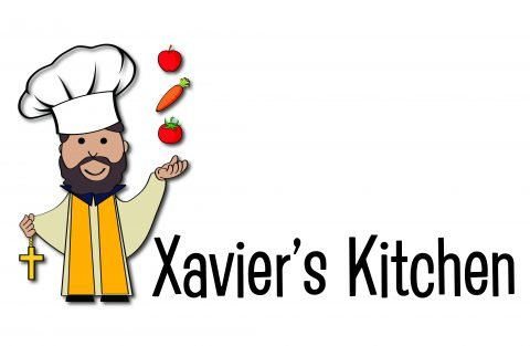Xavier's Kitchen logo