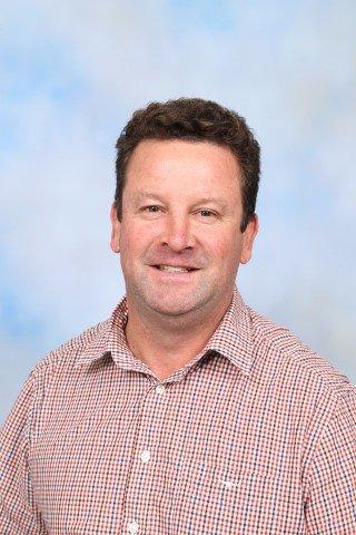 Murray Gardiner